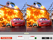 Cars find the differences k�l�nbs�g keres� j�t�kok ingyen
