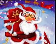 Christmas in jelly village k�l�nbs�g keres� j�t�kok