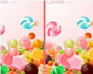 Sweet tooth difference 3D j�t�kok j�t�kok