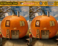 The pumpkin house online j�t�k