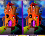 Magic factory 3D játékok játékok